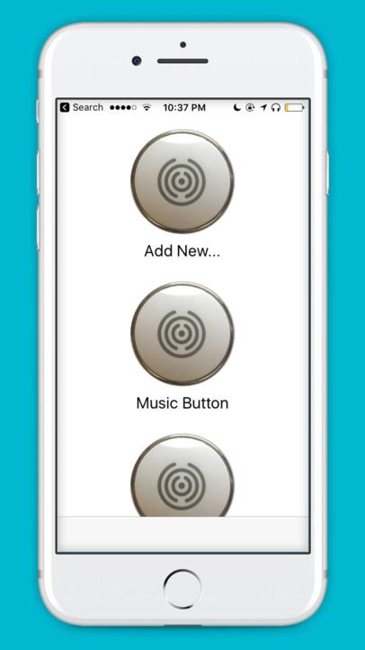 Button Magic screen shot
