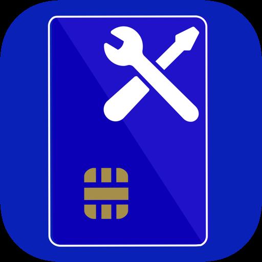 Smart Card Utility icon