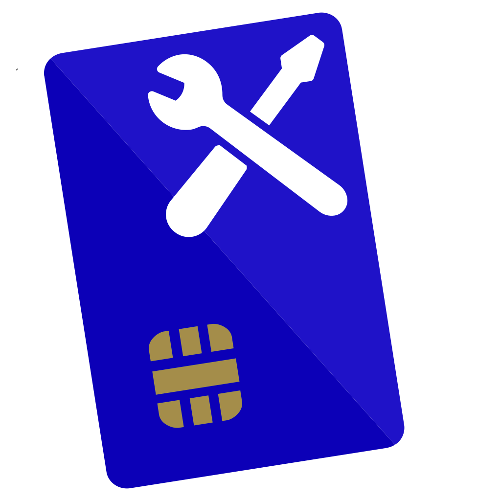 Smart Card Utility icon